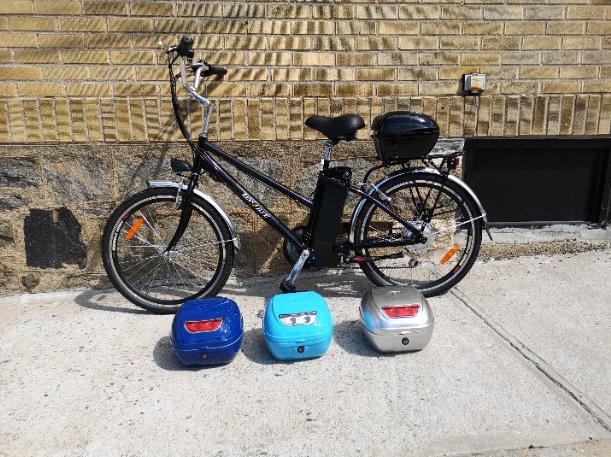 Alex-electric-bike