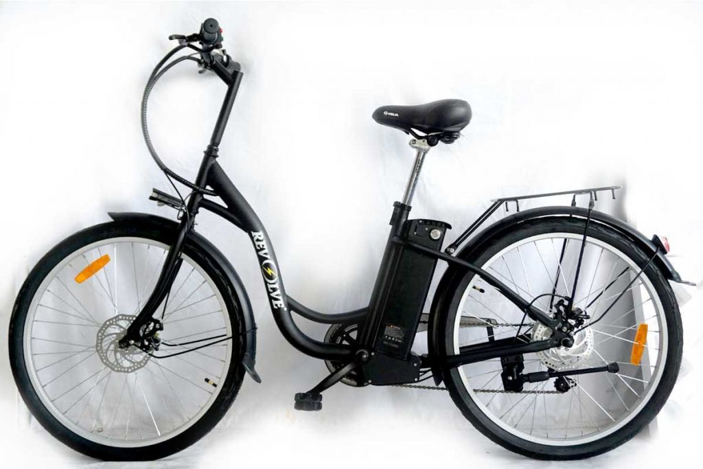 Step-In-Electric-bike